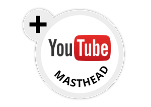 YouTube Masthead Badge Exam